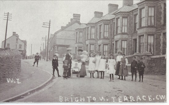 Brighton  Terrace