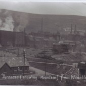Old Steelworks