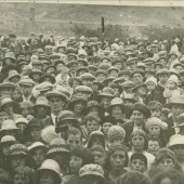 Victoria Park ,Annual Open Day at Whitsun