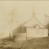 St.Matthews Church,Tyllwyn.