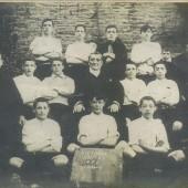 Victoria United Football Team 1907