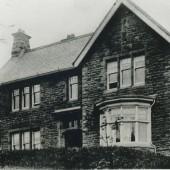 The Vicarage,Cwm