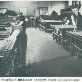 Powell's Billiards Saloon