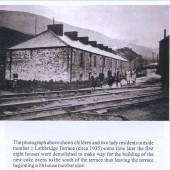 Lethbridge Terrace