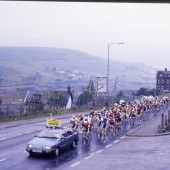 Gwent Cycle Race