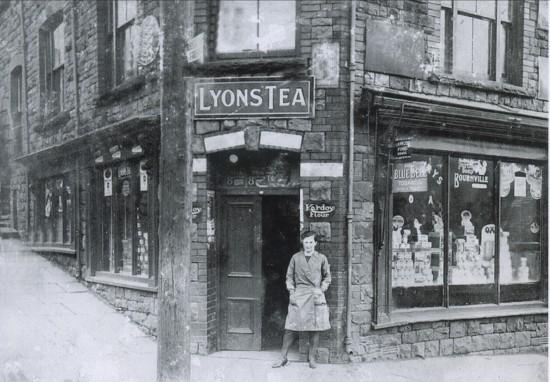 Rose's Shop