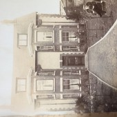 Colliery managers house