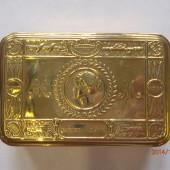Princess Mary's Gift Box Christmas 1914