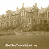 Abertillery County School