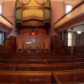 Siloh Uniting Church, Bridge Street, Tredegar