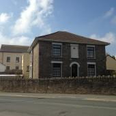 Clydach House, Brynmawr 2015