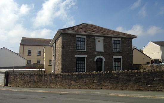 Clydach House, Brynmawr