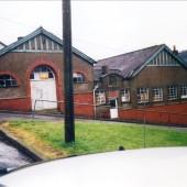 Cwm Drill Hall, c.1996