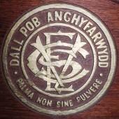 Ebbw Vale County School Emblem