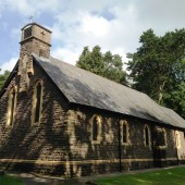 Saint David's Church [Anglican], Beaufort, Ebbw Vale.