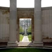 Ploegsteert Memorial, Belgium | Alan James