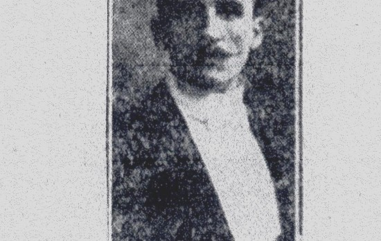 Geoffrey Alexander Gravenor, Distinguished Conduct Medal & Croix De Guerre