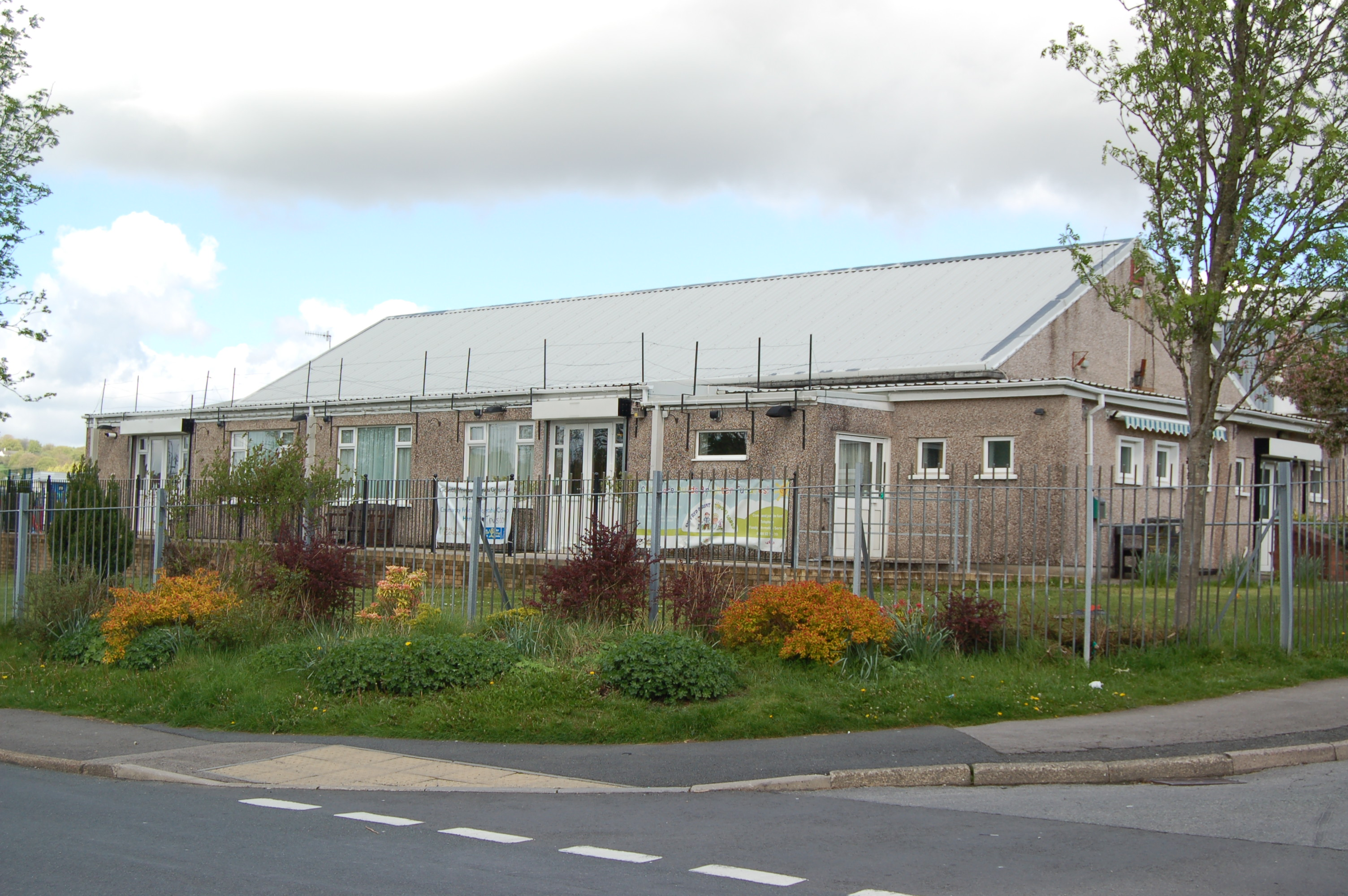 Swffryd Community Centre
