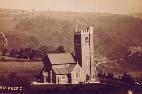 Aberbeeg Christ Church 1