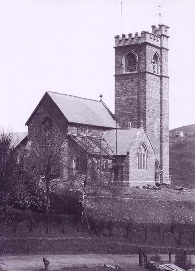 Aberbeeg Christ Church 8