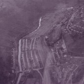 Aerial view of Llanhilleth 5