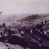 Llanhilleth Colliery No. 1 & 2 Pits 3