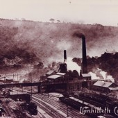 Llanhilleth Colliery 1