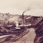 Llanhilleth Colliery 4