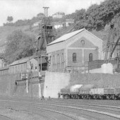 Llanhilleth Colliery 8