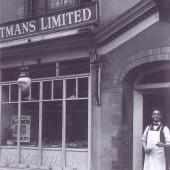 Eastmans Limited, Commerical Road, Llanhilleth
