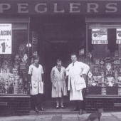 Peglers, Commerical Road, Llanhilleth