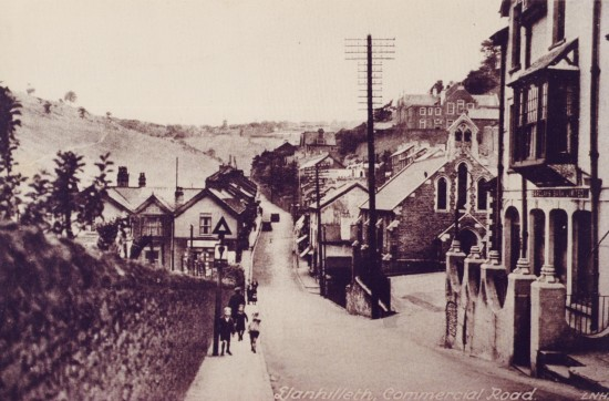 Commercial Road, Llanhilleth 6