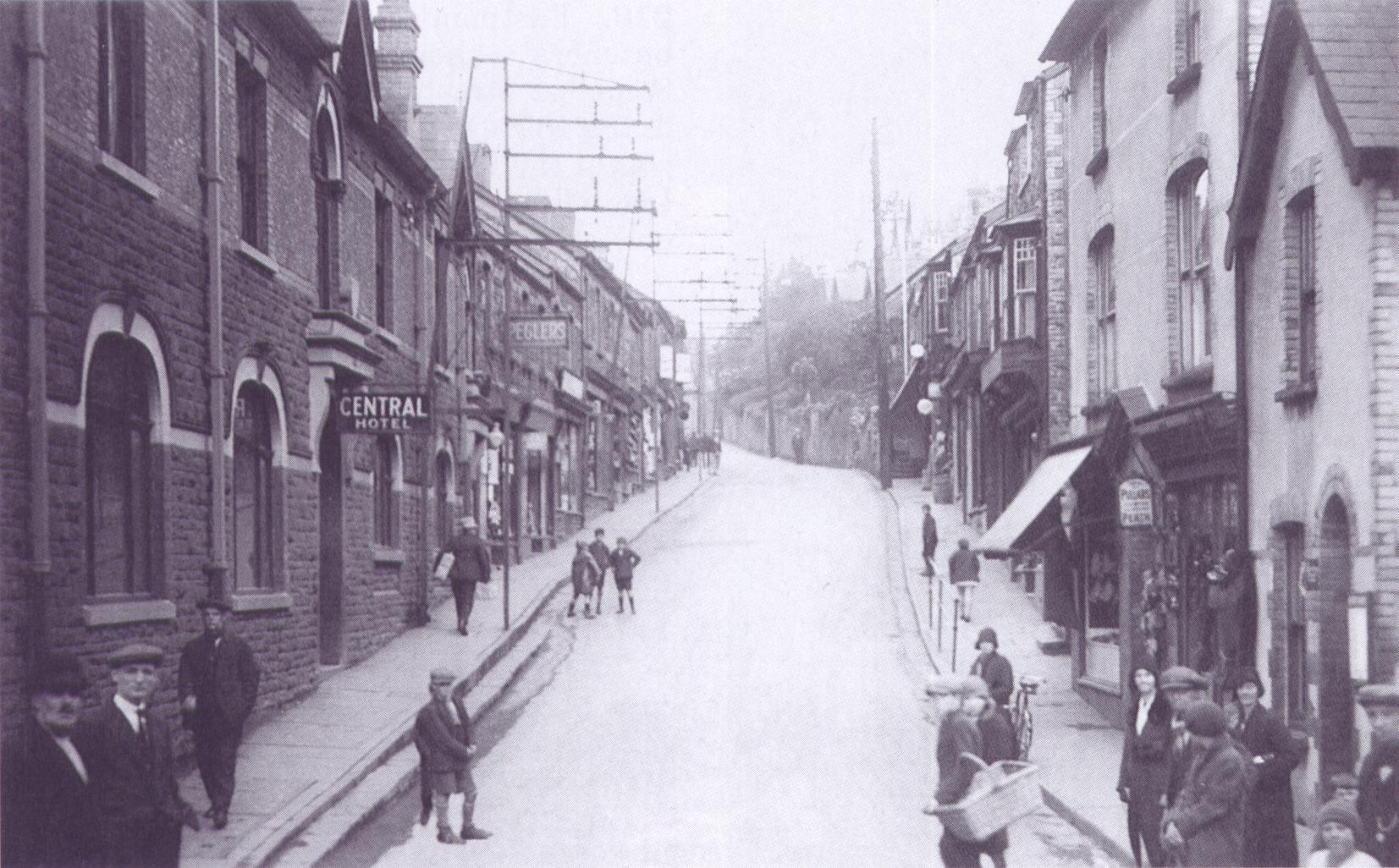 Commercial Road, Llanhilleth 7