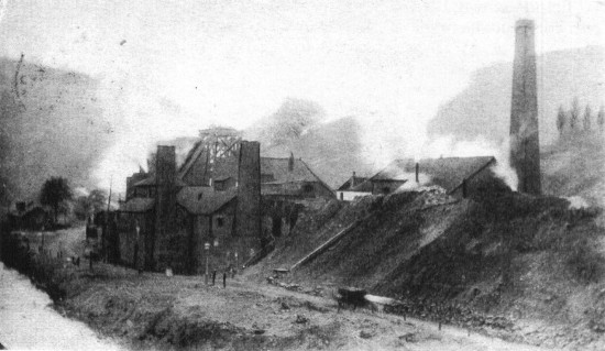 Aberbeeg Colliery 4