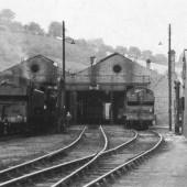 Aberbeeg engine shed 8