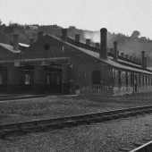 Aberbeeg engine shed 10