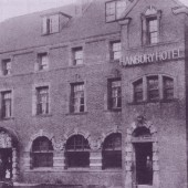 Aberbeeg Hanbury Hotel1