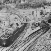 Fatal Accident: Aberbeeg Railway Station 11th December 1871