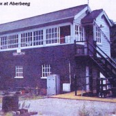Aberbeeg signel box