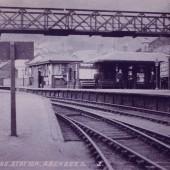 Aberbeeg station 1