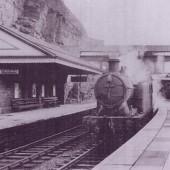 Aberbeeg station 2