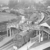 Aberbeeg station 6