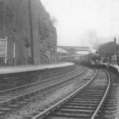 Aberbeeg station 8