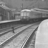 Aberbeeg station 10