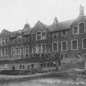Abertillery County School