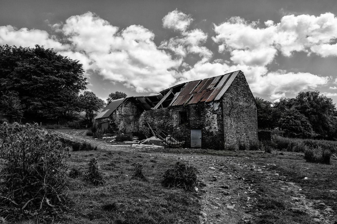 Llanhilleth Farm
