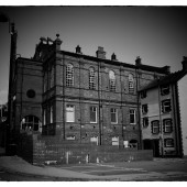 Llanhilleth Miner's Institute
