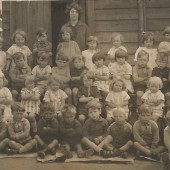 "Llanhilleth ""Old School"" 1928"