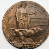WWI Hero: William Weale