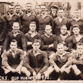 Llanhilleth All Blacks 1932